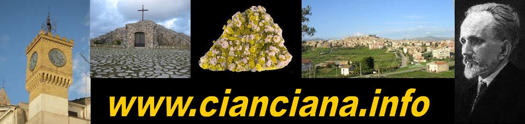 www.cianciana.info